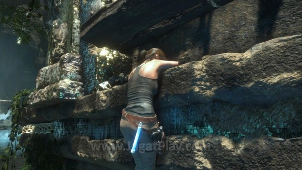 Rise of the Tomb Raider syria gameplay (28)