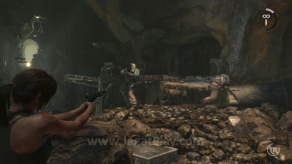 Rise of the Tomb Raider syria gameplay (31)