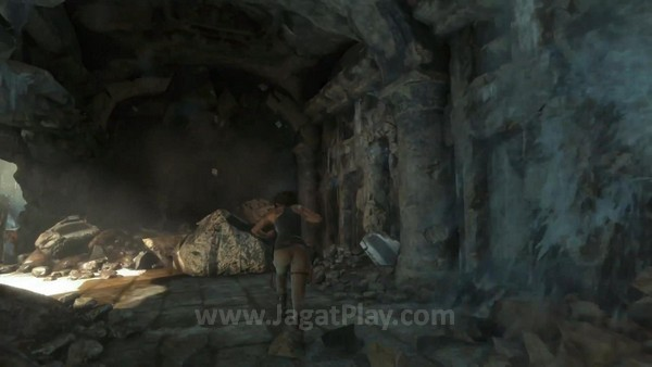 Rise of the Tomb Raider syria gameplay (32)