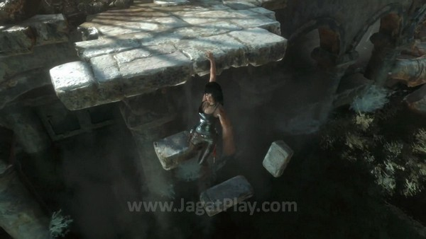 Rise of the Tomb Raider syria gameplay (33)
