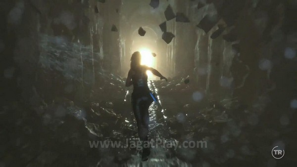 Rise of the Tomb Raider syria gameplay (35)