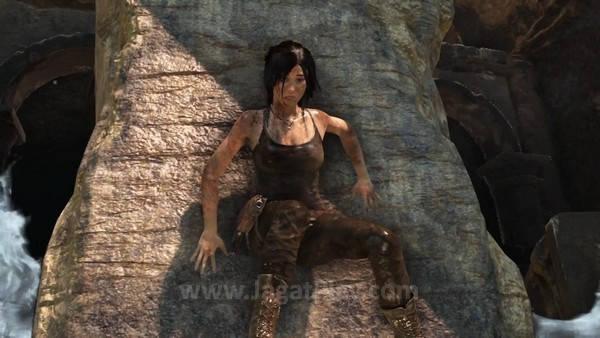 Rise of the Tomb Raider syria gameplay (36)