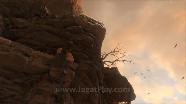 Rise of the Tomb Raider syria gameplay (8)