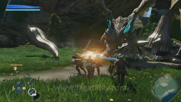 Scalebound gamescom 2015 jagatplay (11)