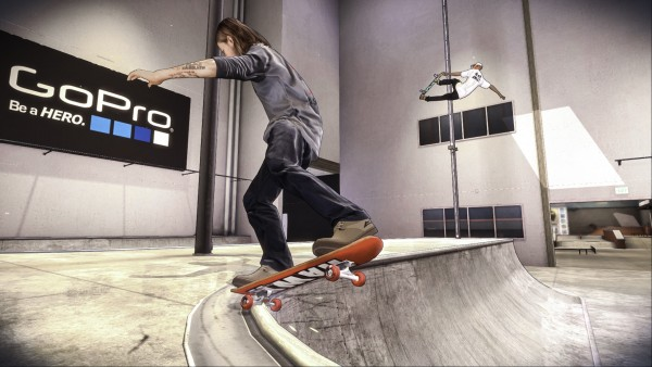 THPS 5 new visual - cell shading (10)