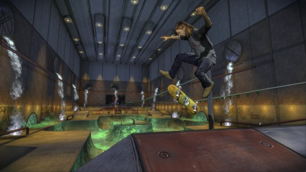 THPS 5 new visual - cell shading (12)