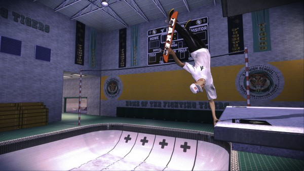 THPS 5 new visual - cell shading (3)
