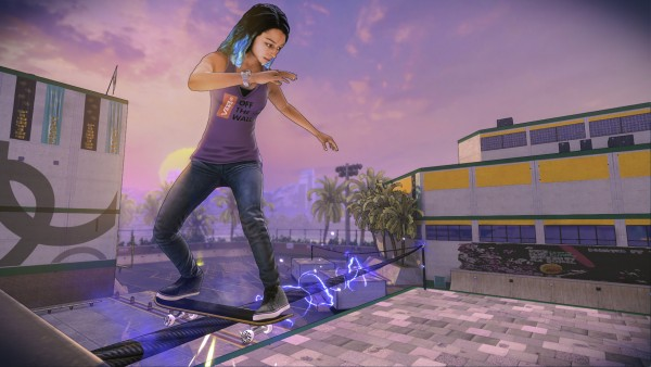 THPS 5 new visual - cell shading (4)
