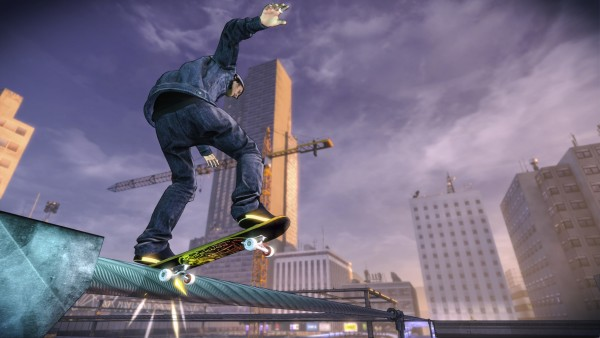 THPS 5 new visual - cell shading (8)