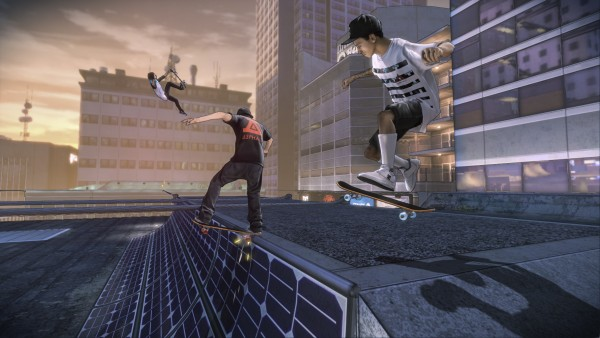 THPS 5 new visual - cell shading (9)