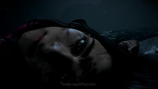 Gears of War mengungguli Until Dawn di persaingan pasar game Inggris minggu ini.