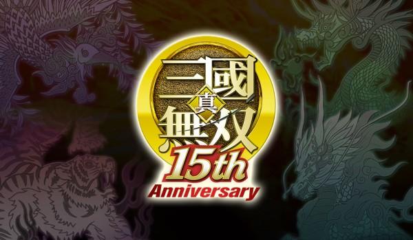 Pertama kali dirilis 3 Agustus 2000, Dynasty Warriors kini berumur 15 tahun!
