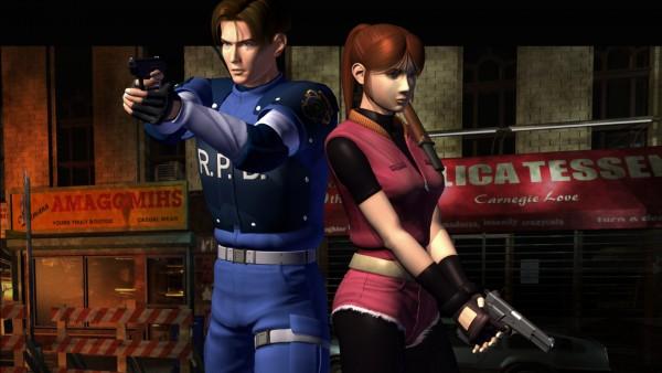 Proposal Hirabayashi diterima! Capcom secara resmi akan mengembangkan Resident Evil 2 Remake!