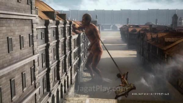 Attack on Titan PS4 (16)