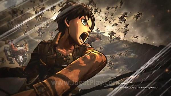 Attack on Titan PS4 (19)