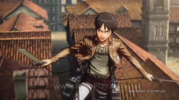 Attack on Titan PS4 (4)