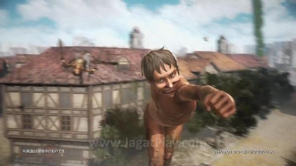 Attack on Titan PS4 (6)