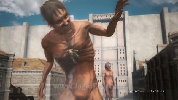 Attack on Titan PS4 (9)