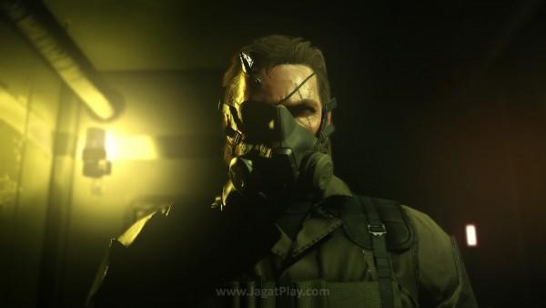 Data menyebut bahwa rilis MGS V: TPP lebih besar daripada rilis salah satu film action ternama - Age of Ultron.