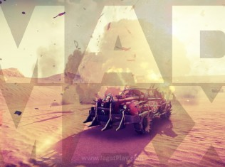 Mad Max jagatplay PART 2 62