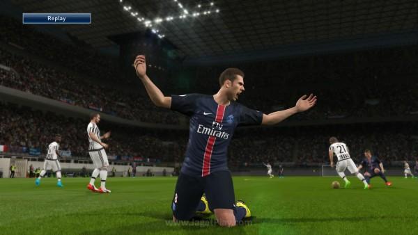 Sebagai permintaan maaf dari update roster yang terlambat dan berantakan, Konami akan menggratiskan DLC UEFA Euro untuk PES 2016.