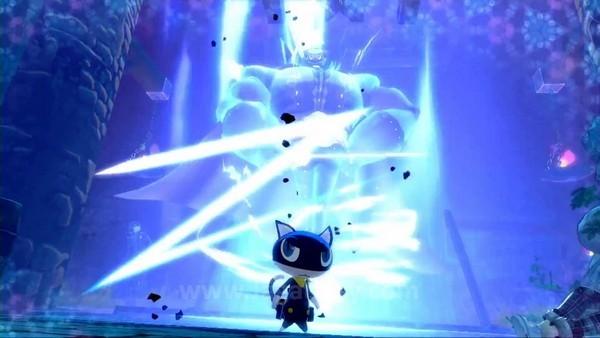 Persona 5 TGS 2015 PV (18)