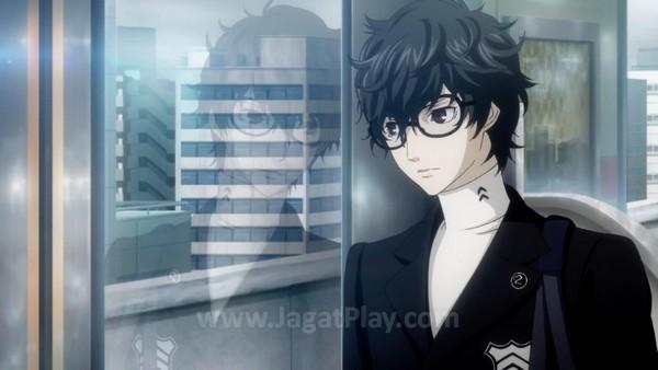 Persona 5 TGS 2015 PV (23)