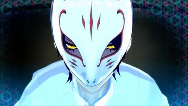 Persona 5 TGS 2015 PV (28)