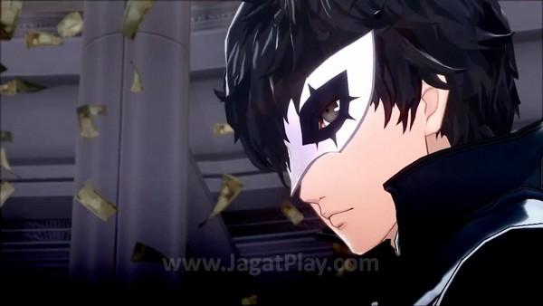 Atlus mengumumkan bahwa Persona 5 berhasil terjual tak lebih dari 1,5 juta kopi di seluruh dunia.