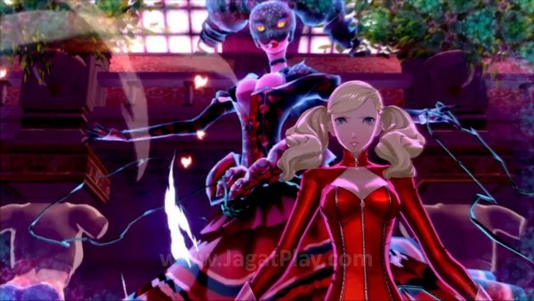 Persona 5 TGS 2015 PV (39)