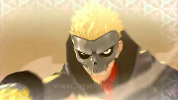 Persona 5 TGS 2015 PV (40)