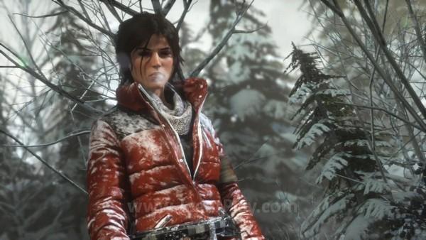 Rise of the Tomb Raider Descent into Legend (1)