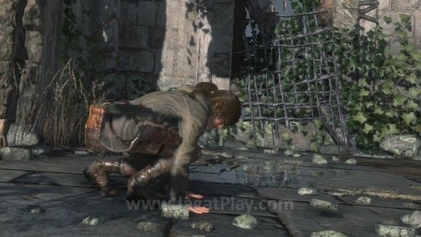 Rise of the Tomb Raider Descent into Legend (13)