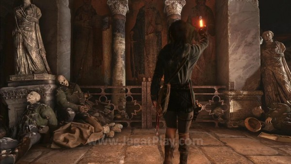 Rise of the Tomb Raider Descent into Legend (17)