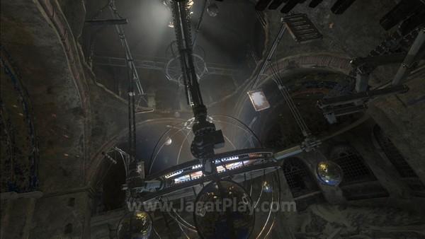 Rise of the Tomb Raider Descent into Legend (18)