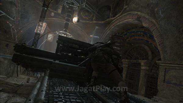 Rise of the Tomb Raider Descent into Legend (19)