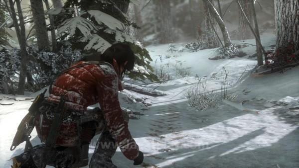 Rise of the Tomb Raider Descent into Legend (2)