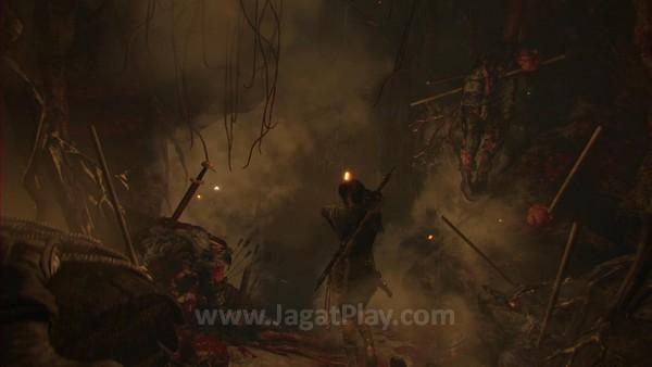Rise of the Tomb Raider Descent into Legend (21)