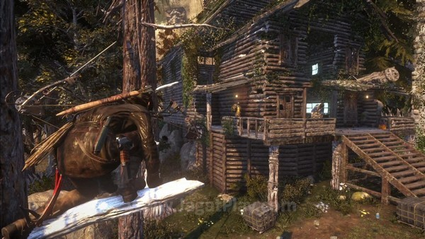 Rise of the Tomb Raider Descent into Legend (7)