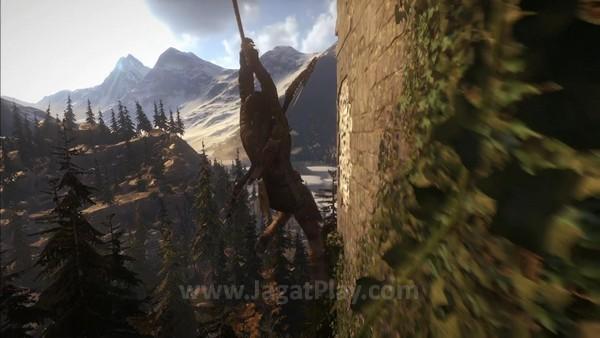 Rise of the Tomb Raider Descent into Legend (9)