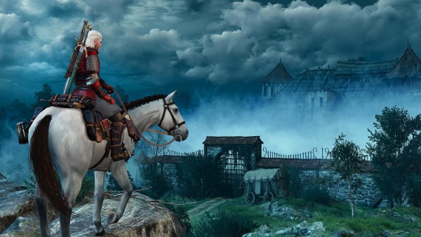 The witcher 3 hearts of stone  (10)