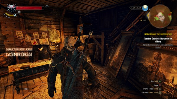 The witcher 3 hearts of stone  (11)