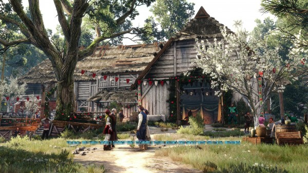 The witcher 3 hearts of stone  (15)