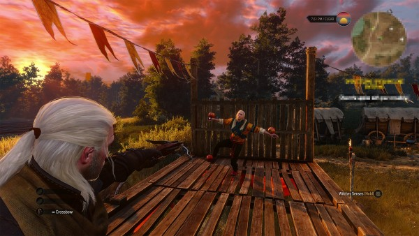 The witcher 3 hearts of stone  (3)