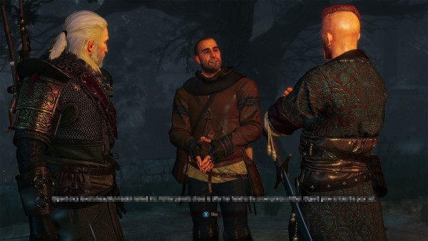 The witcher 3 hearts of stone  (8)