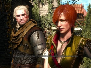 The witcher 3 hearts of stone 9