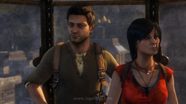 Maka seperti game-game Remaster pada umumnya, sesi demo yang berfokus pada level ikonik dari Uncharted 2 ini memperlihatkan peningkatan visual yang ia tawarkan.