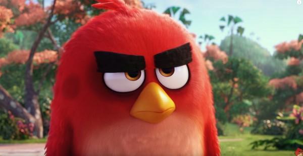 Film adaptasi Angry Birds akhirnya memperlihatkan trailer pertama yang bisa dibilang, cukup menarik.