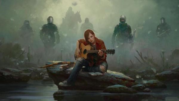 Neil mengaku sempat mulai mengumpulkan ide untuk The Last Of Us 2, termasuk kemungkinan menghadirkan karakter baru. Sayangnya, sebelum proyek ini berjalan, ia sudah diminta untuk memimpin proses pengembangan Uncharted 4.