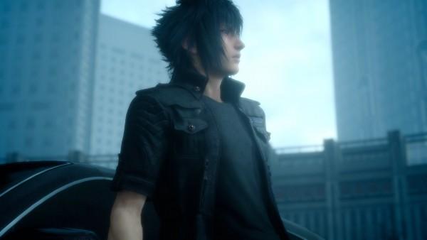 Tabata menyebut akan butuh sekitar 50 jam gameplay hanya untuk menyelesaikan garis cerita utama Final Fantasy XV.